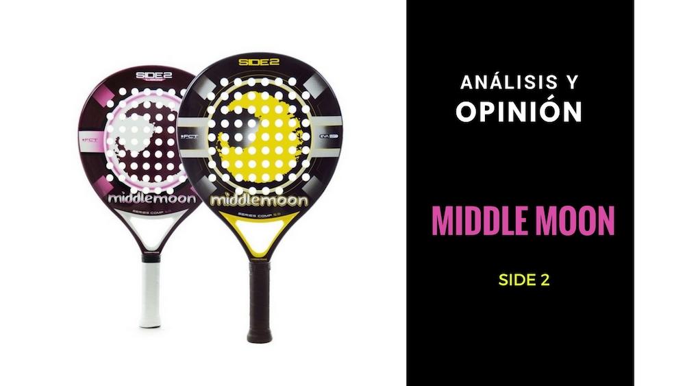 Análisis y Opinión Middle Moon Side 2