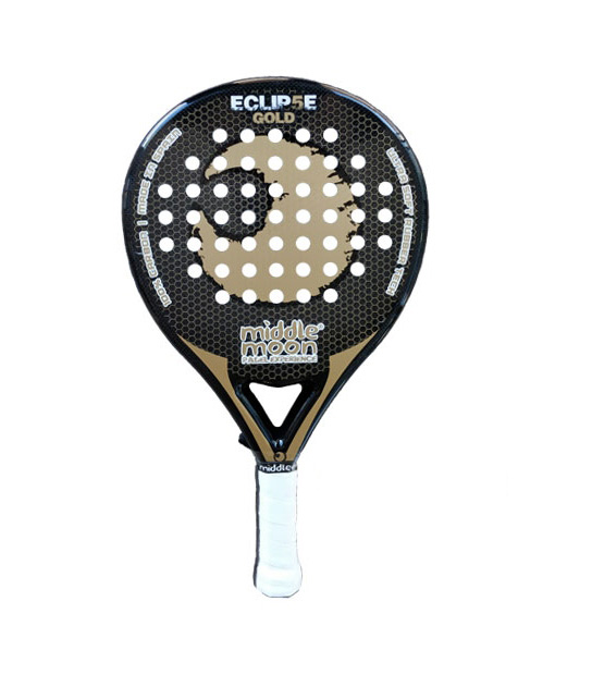Pala Middle Moon Eclipse 5 Carbon Gold 2019