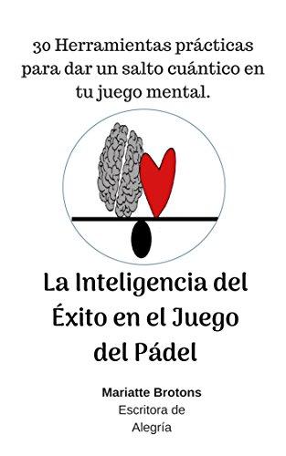 La inteligencia padel Libros Padel