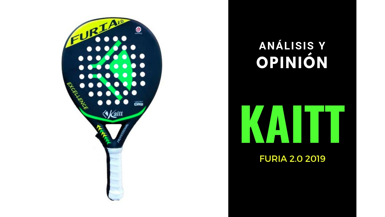 Análisis y Opinión Kaitt Furia 2.0 2019
