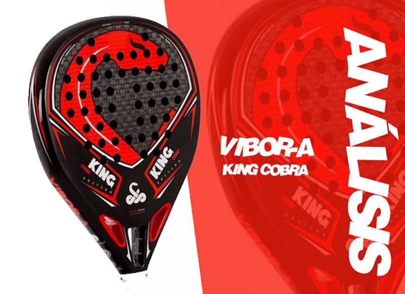 ¿Todavía no conoces la nueva Vibor-A King Cobra 2021?