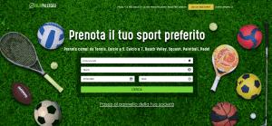 Prenota Online il Padel Modena