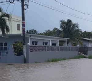 Belize is a low-lying coastal nation that is highly vulnerable to the effects of climate change and the resulting intensification of natural hazards, especially storms and flooding.
