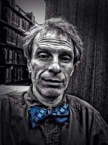 profile photo, Michael Foight