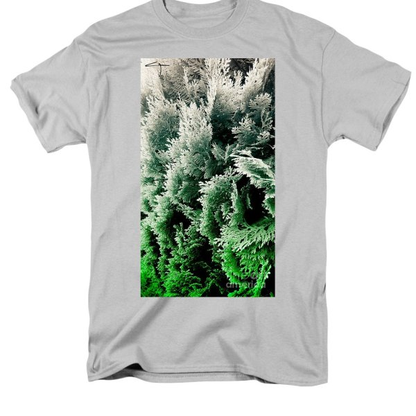 cypress foliage photograph No.5 tee