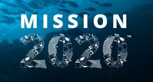 PADI Mission 2020 - PADI - Mission - 2020