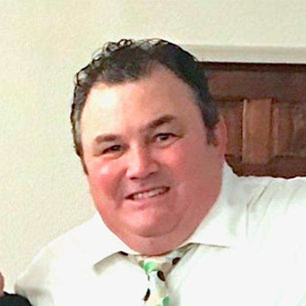 Rev. Jeffrey Cline