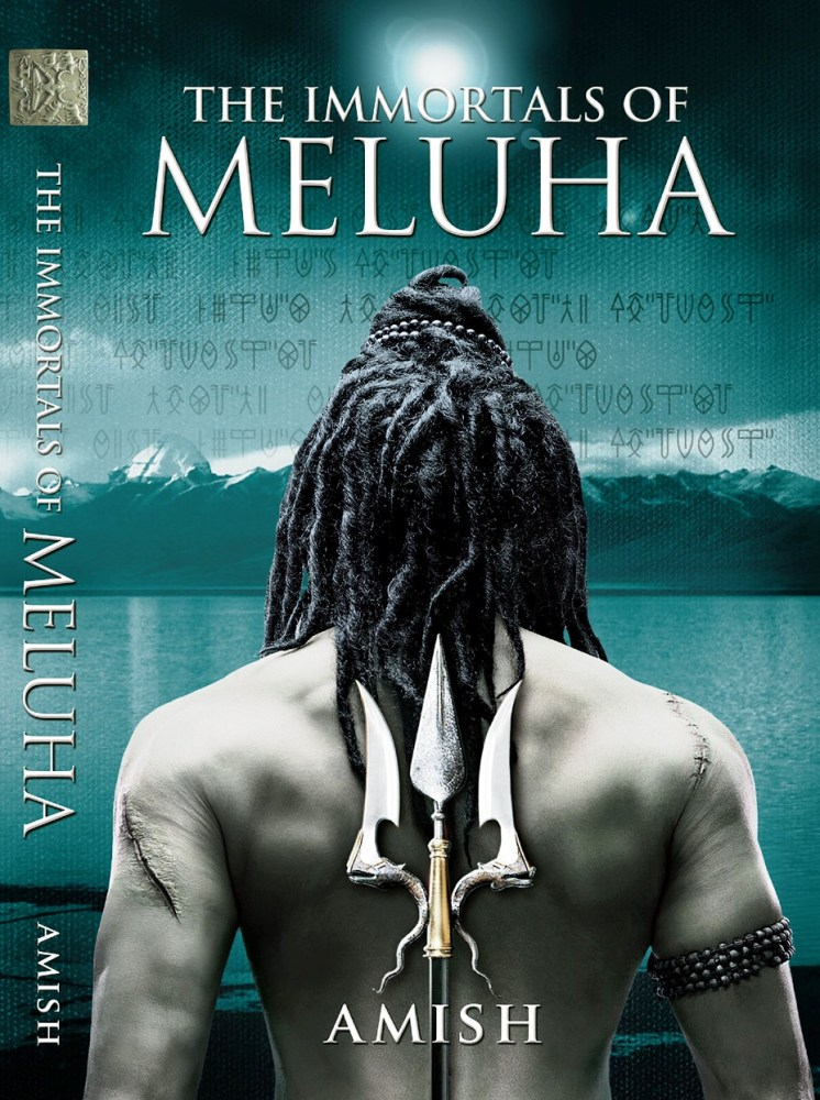 The Immortals of Meluha - Book Review