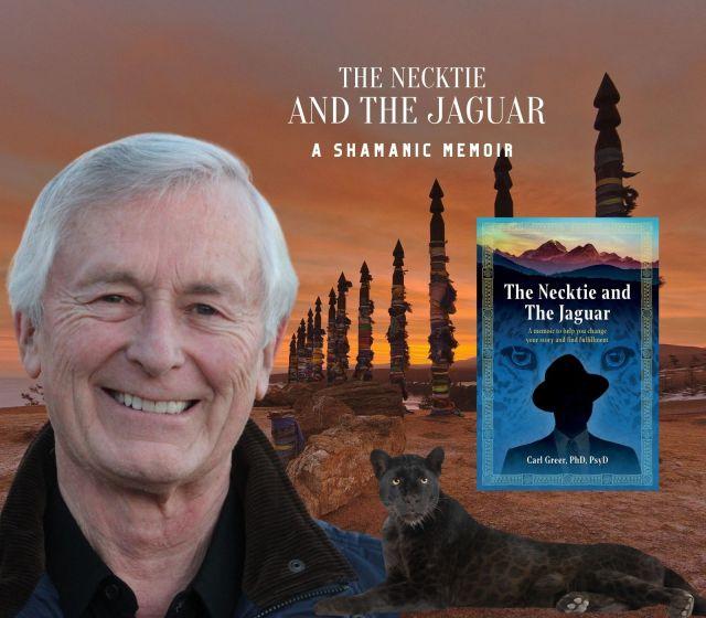 Shamanic memoir The necktie and the jaguar