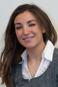 Ilaria Barletta at Chalmers University of Technology