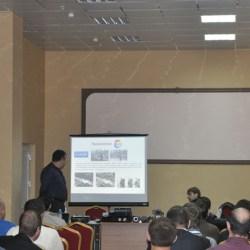 Проведение семинаров