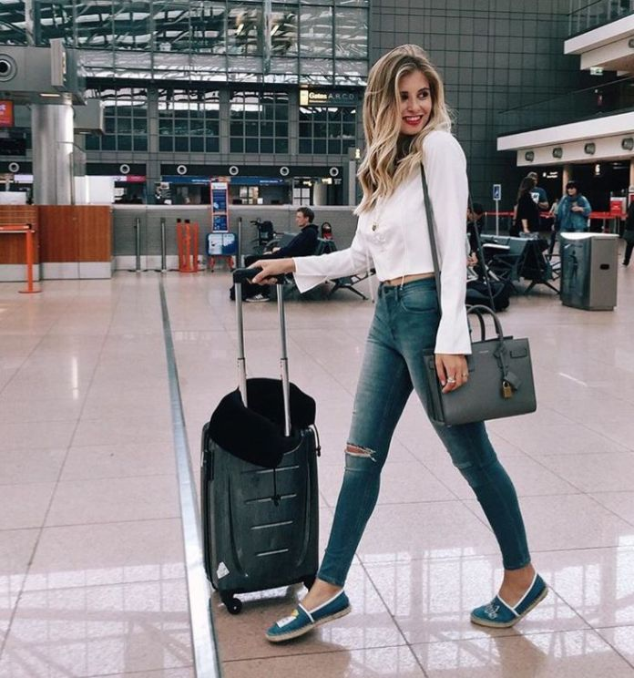 lucir-hermosa-mientras-viajas-outfit