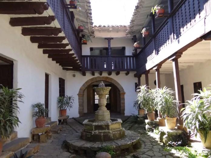 lugares turisticos en santander colombia
