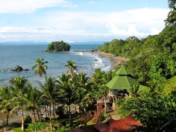 las mejores playas de colombia