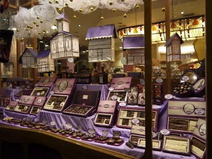 chocolate artesanal bariloche