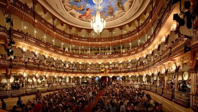 teatro adolfo mejia eventos
