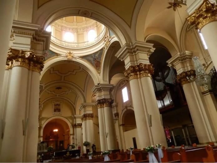 lugares religiosos mas visitados en colombia