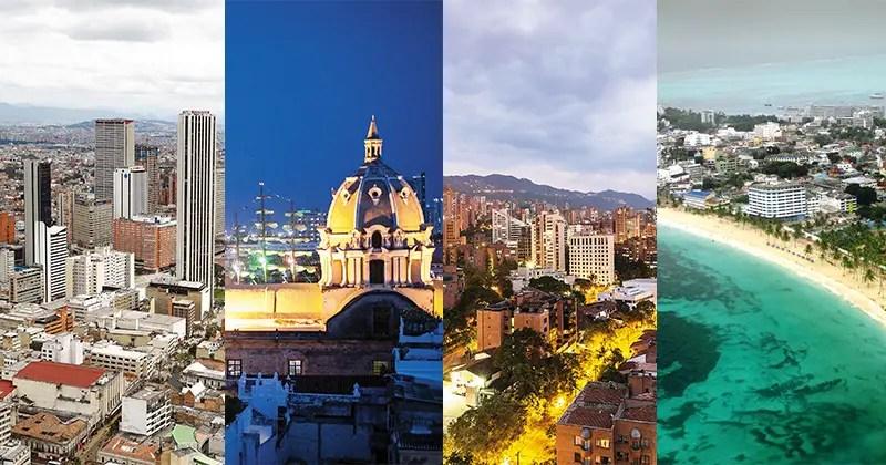 ¡Vaya solo! Le recomendamos estos planes ideales para solteros en Bogotá