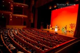 Teatro Mayor Julio Mario Santodomingo. Créditos: www.teatromayor.org/