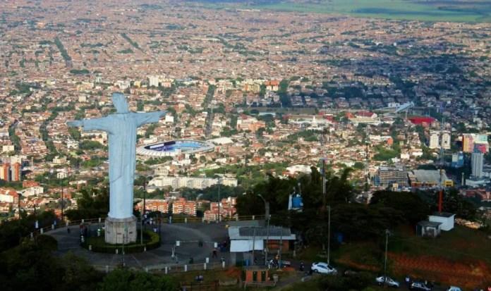 lugares turisticos de colombia cali