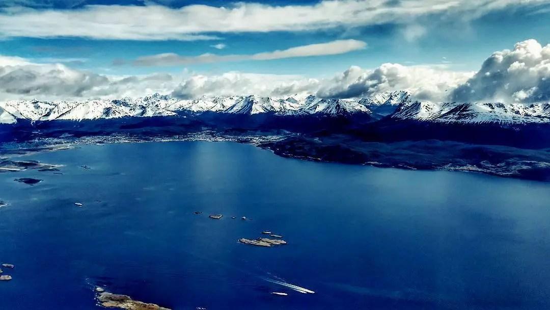 Qué Hacer En Ushuaia La Ciudad Más Austral Del Mundo