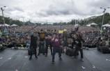 Rock al Parque 2017. Créditos: Juan Santacruz / Idartes