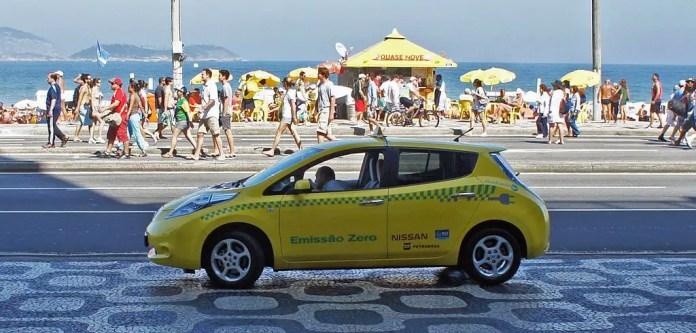 precio de los taxis en sao paulo