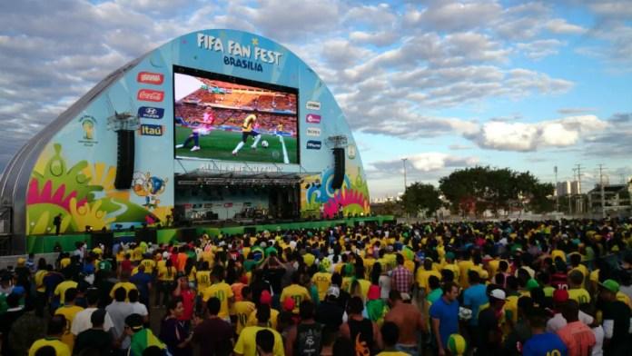 Fans Fest Fifa