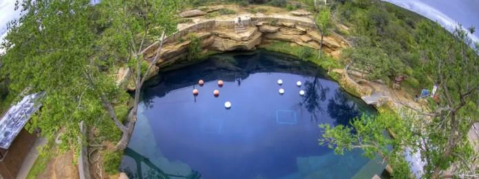 construccion de piscinas naturales