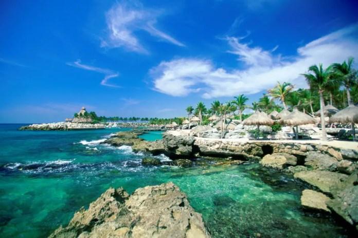 playa el carmen mexico lugares de interes