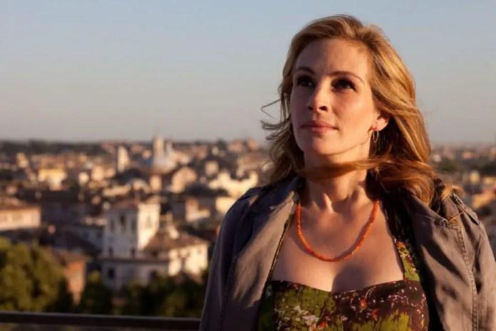peliculas famosas filmadas en roma