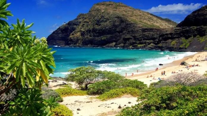 hawaii lugares de interes