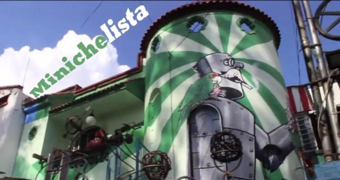 El café más ecléctico de la Ciudad de México