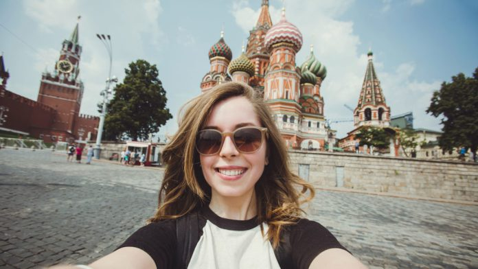 viajar al Mundial de Rusia