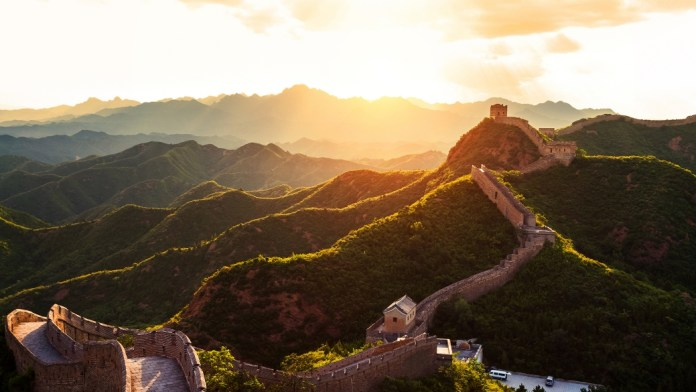 china destino barato