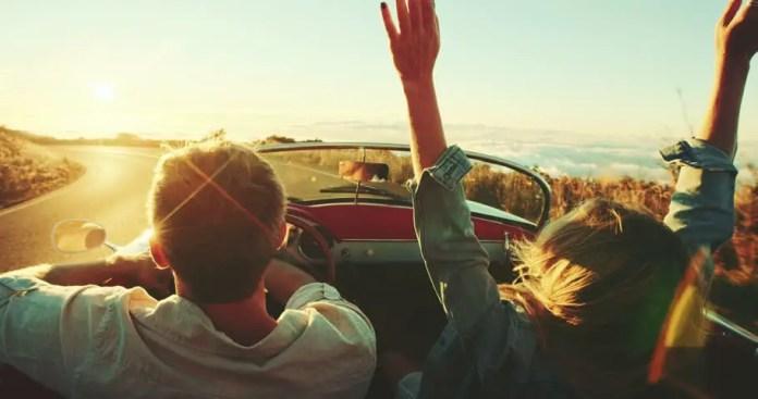 beneficios de viajar en pareja