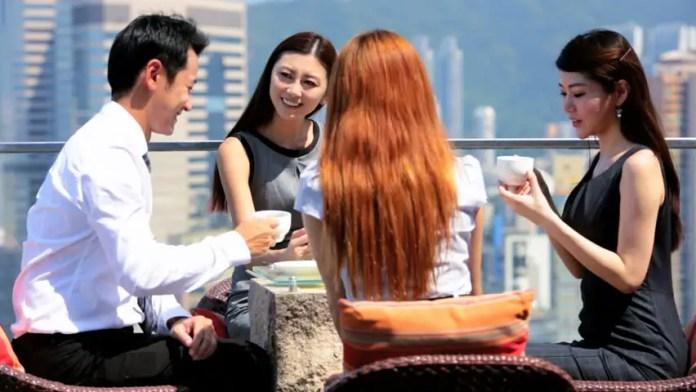 estereotipos falsos acerca de los chinos