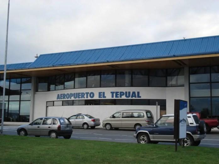 aeropuerto de puerto montt