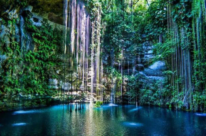 los mejores cenotes de yucatan