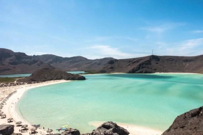 mexico playas baratas