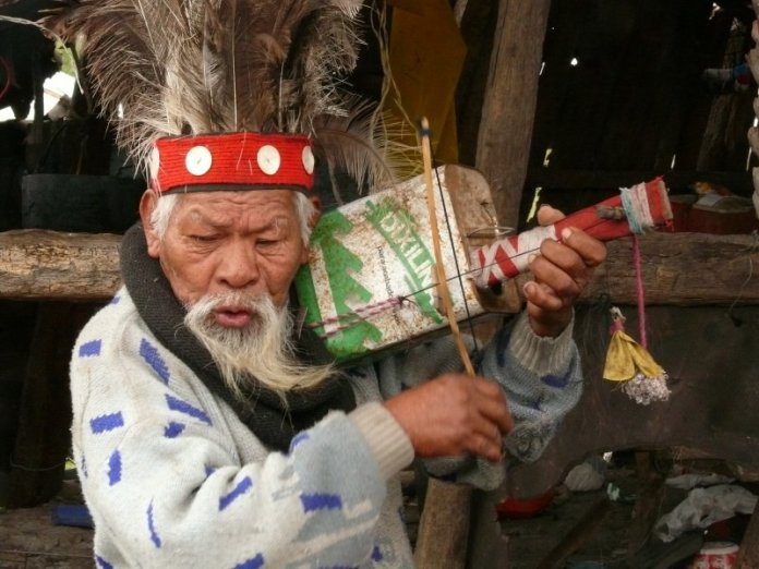 comunidades indigenas de la argentina