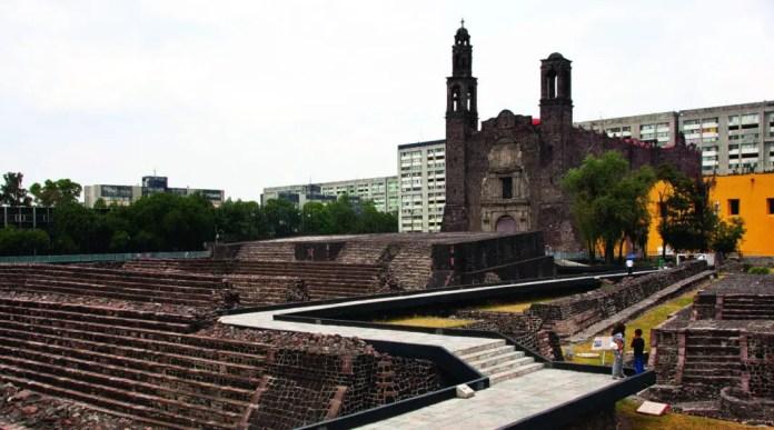 ciudad de mexico lugares de interes