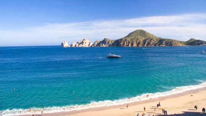 mejores playas cabo san lucas mexico
