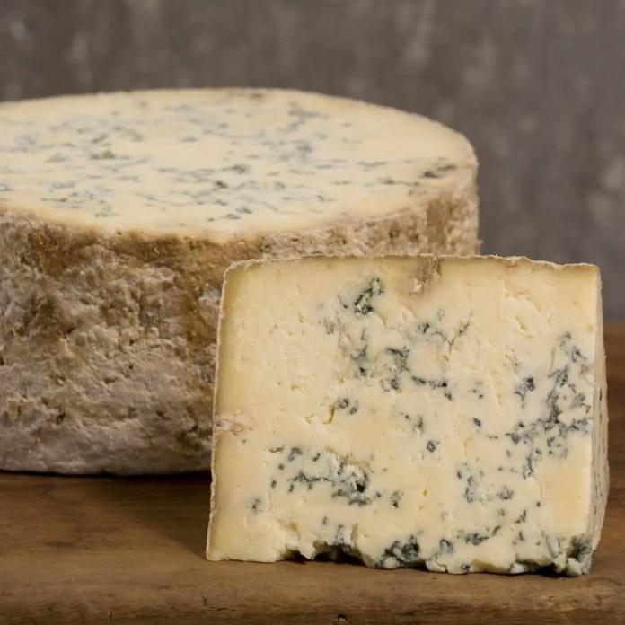 queso stilton receta