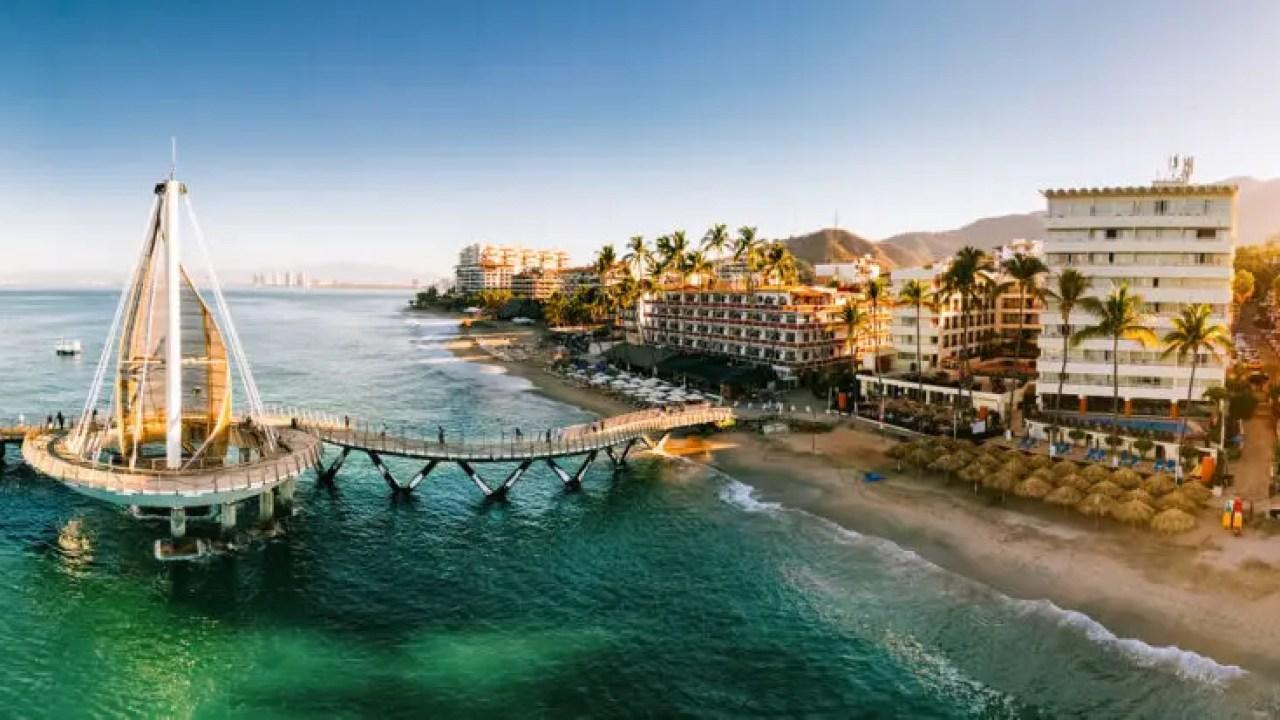 Conoce las 10 mejores playas de Puerto Vallarta, México