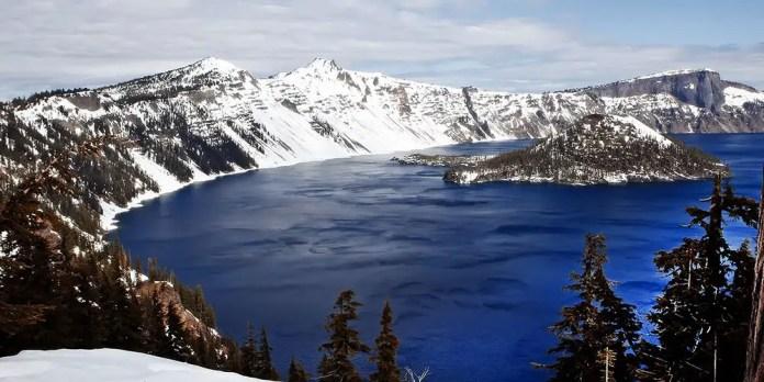 paisajes mas lindos de estados unidos