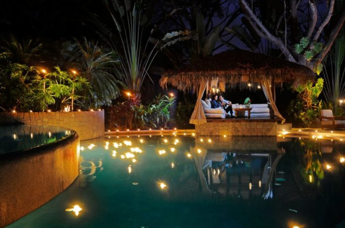hoteles en santa teresa costa rica