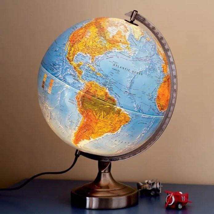 estereotipos mundiales