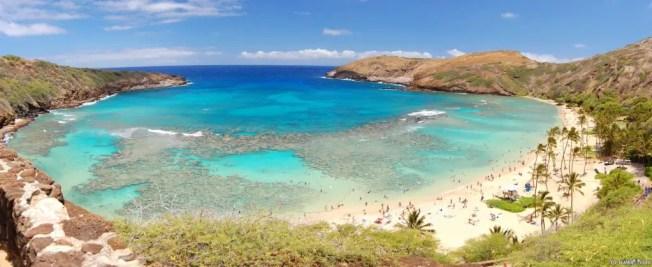 viajar a hawai barato