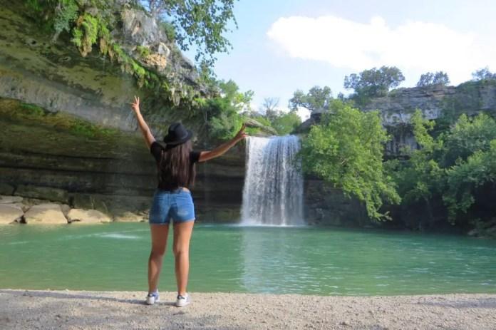 lugares mas turisticos de texas